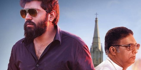 Nivin Pauly,Ritchie,Tamil film industry,Ritchie Nearing Completion,