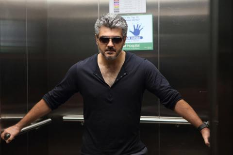 Ajith Undergoes A Surgery