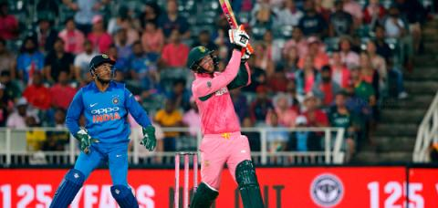 South Africa's trial against spin to continue despite Wanderers win