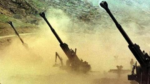Ammunition Maker After Army's 35-Crore Gun Explodes