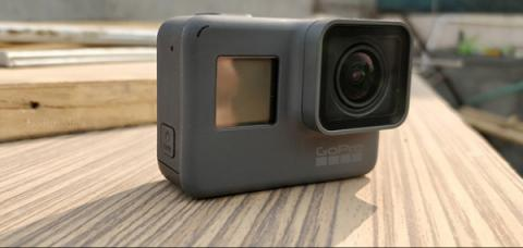 GroPro Hero 6 Black review