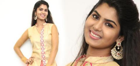 Actress Upasana Photos