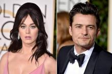 Katy Perry and Ex Orlando Bloom Attend the Same Star-Studded Party Months After Split