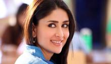 """""""Happy to be working during pregnancy"""" - Kareena"""
