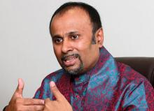 Police responds to Udayanga, Prove your innocence before the court