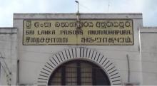 Ex-LTTErs start hunger strike at Anuradhapura Prison