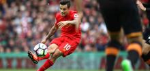 Barcelona set to sign Coutinho from Liverpool to replace Neymar Jr