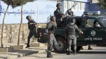 At least 11 Afghan police kills in Taliban attacks :Afghanistan