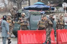 At least 23 killed in multiple suicide attacks in Afghanistan