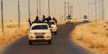 ISIS executes 20 truck drivers on border with Iraq