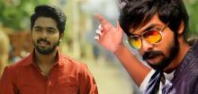G.V.Prakash Kumar, G.V.Prakash, G.V.Prakash joins with the director 'Vasanthabalan' once again as an actor