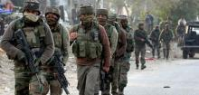 Militants kill two cops in two separate attacks