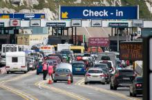 France 'to demand UK pay more' for border controls post-Brexit