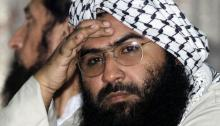 Pakistan-based JeM chief Masood Azhar