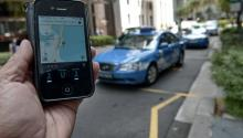 Uber's new Asia chief wants to work with governments and taxi firms not against them