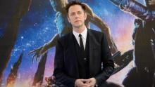 Guardians of the Galaxy Vol 2 director James Gunn