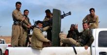 Iraqi forces capture crossing on Syria border, Islamic State ,Iraqi army and Sunni tribal fighters, Sunni tribal fighters,Iraqi forces capture Syria border