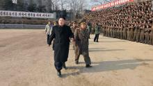 North Korea threatens Japan with nuclear destruction