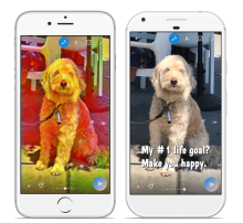 Skype launches Photo Effects