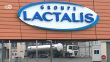 French dairy group Lactalis