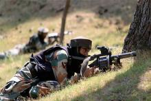 Indian Army kills 7 Pak soldiers