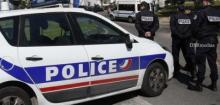French corruption police search PSG footballers' homes, French Police