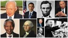 Top 10 Famous Political Leaders