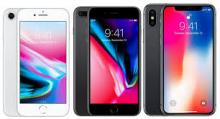 Apple faces profit hit from slow iPhone 8 sales and delays to iPhone X