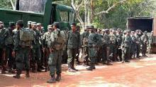 SL Army compensated for vacating Mullaitivu land