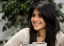 Megha Akash's next is with actor Atharvaa