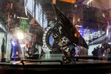 High-tech projects enter limelight at France's sixth Innovation Forum