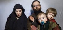 US-Canadian family freed