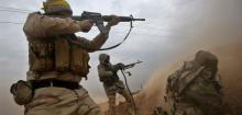 Islamic State launched attack,