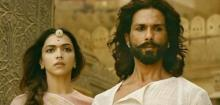 Deepika Padukone feels Shahid Kapoor found it challenging to work with Sanjay Leela Bhansali