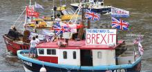 France eyes post-Brexit deal to keep fishing UK waters