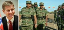 Prabakaran could seen as God of Tamils: Erik Solheim