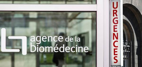 France's biomedicine agency, Olivier Bastien, Isabelle Dinoire, French face transplant, French doctors, 2nd face transplant on man,