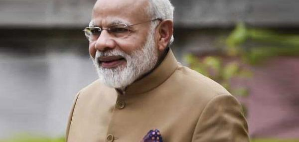 """""""growing convergence"""" between India and the US, Prime Minister Narendra Modi"""