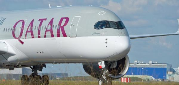 Qatar airways increase the daily flights to Colombo and Dhaka