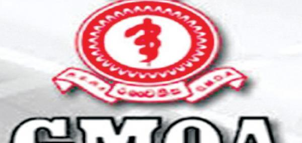 GMOA end strike after talks with President